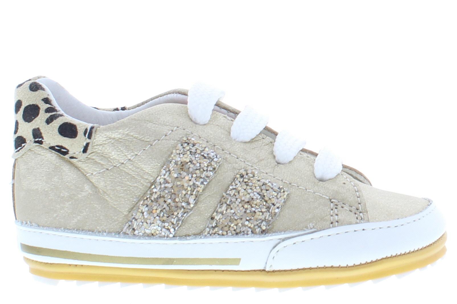 ShoesMe BP21S024-C gold Goud